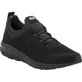 Jack Wolfskin Coogee Low Shoes Herren black